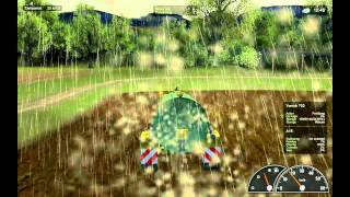 Lets Play Agricultural Simulator 2011 -Biogas Add on -  Ep 029