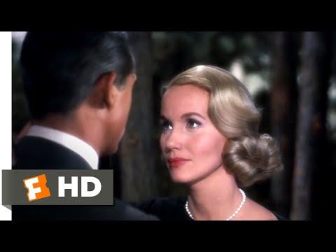 North by Northwest 1959  I've Never Felt More Alive  810  Movies