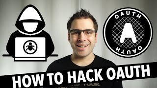 How to Hack OAuth
