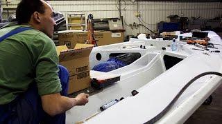 видео Катамаран для рыбалки - интернет-магазин производителя.