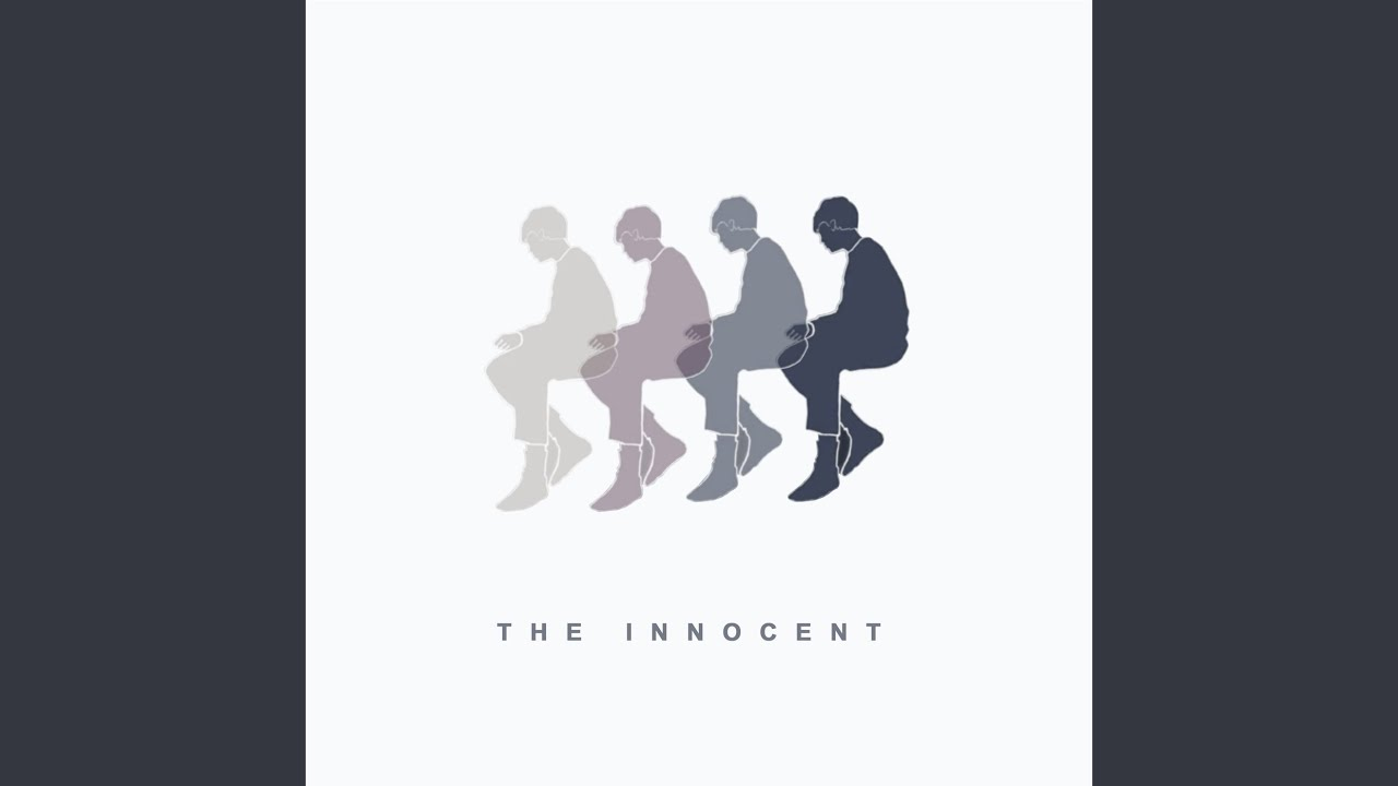The Trusted - The Innocent
