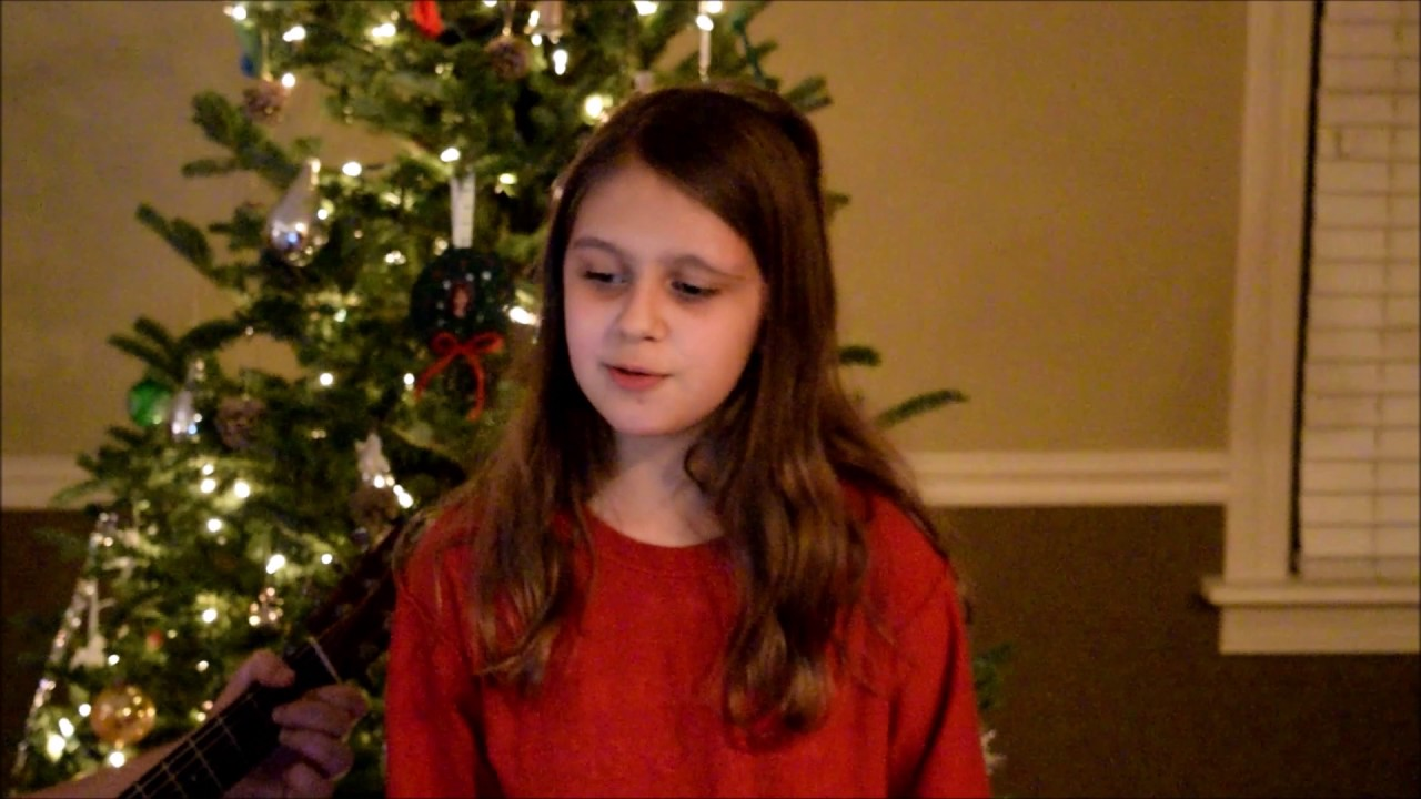 i want a hippopotamus for christmas song cover meghan pratt - All I Want For Christmas Is A Hippopotamus Ringtone
