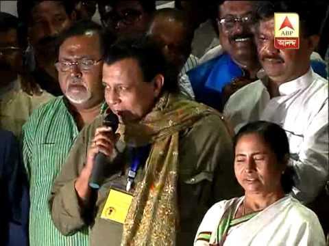 Mithun Chakraborty thanks Mamata after elected as Rajyasava member