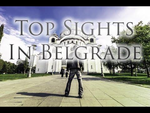 Top Sights in Belgrade