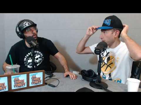 Joey Diaz on Punch Drunk Sports (6/20/17)
