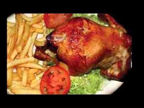 El Farol Peruvian Cuisine Phoenix Arizona