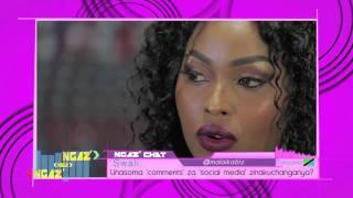 Ngaz' Chat EXTENDED : Malaika kuhusu