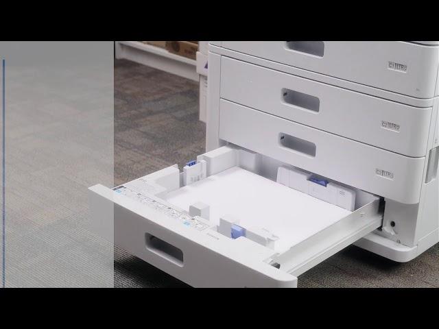 Fotocopiadora epson 100 ppm