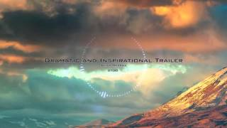 Keith Merrill - Dramatic and Inspirational Trailer