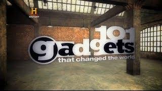 101 Invenções que Mudaram o Mundo [History Channel HD]