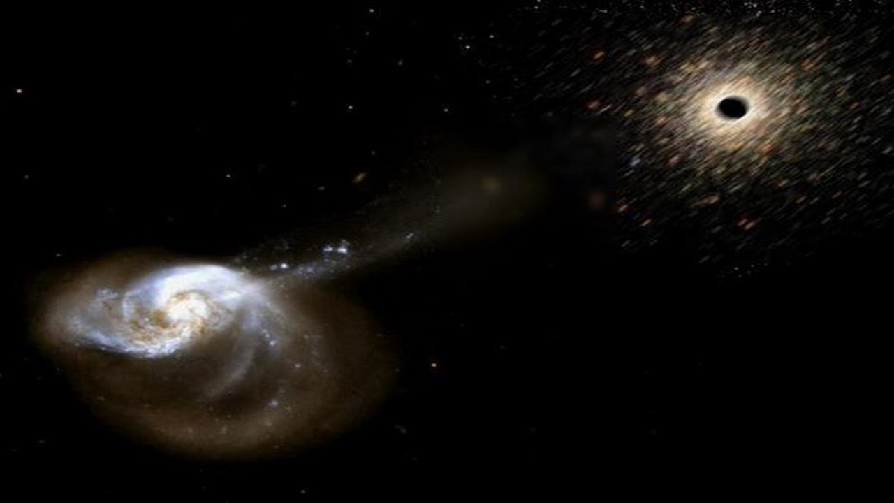 Newly discovered gravitational waves hint that cities of ...