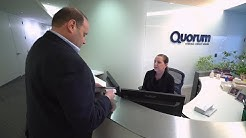 Finances with Quorum Federal Credit Union