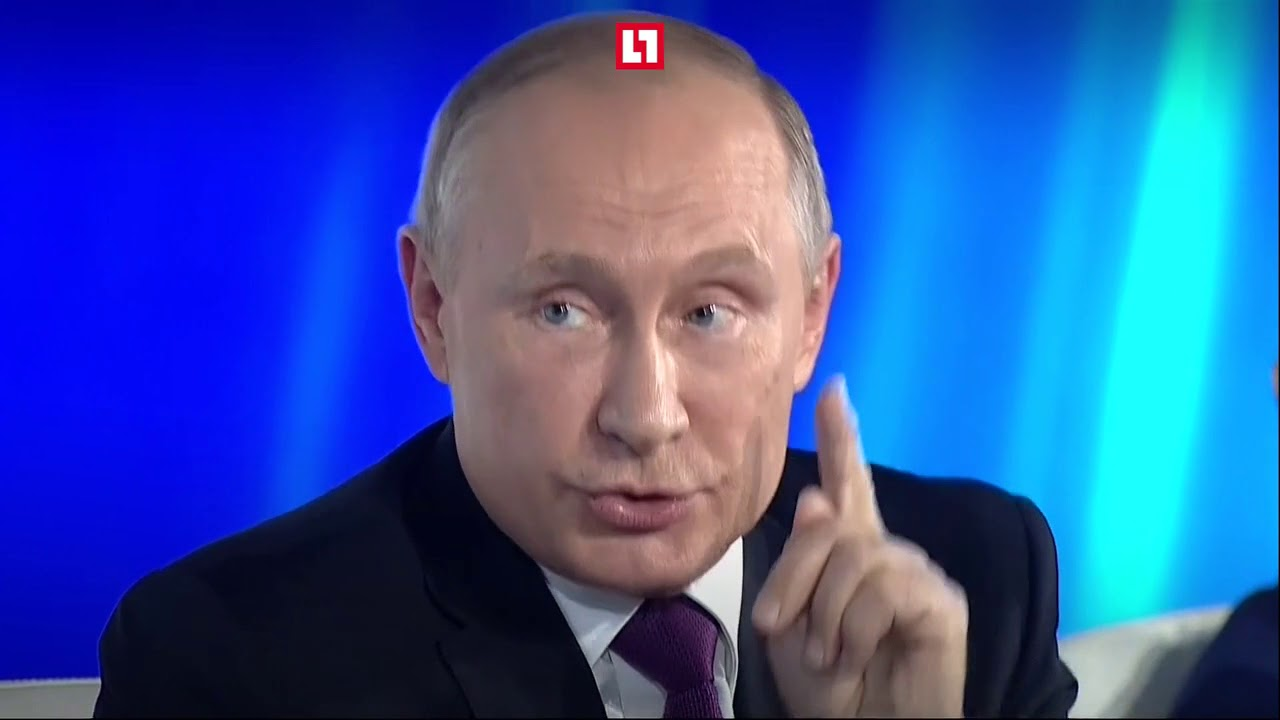ПУТИН О ЯДЕРНОМ ОРУЖИЕ 2018 - YouTube
