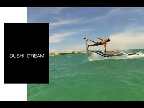 DUSHI DREAM - Freestyle Windsurf - Nicolas Akgazciyan F400