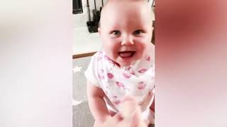TOP 5 BEST FUNNY Top 100 Funny Moments of Baby - Lovers Baby Videos