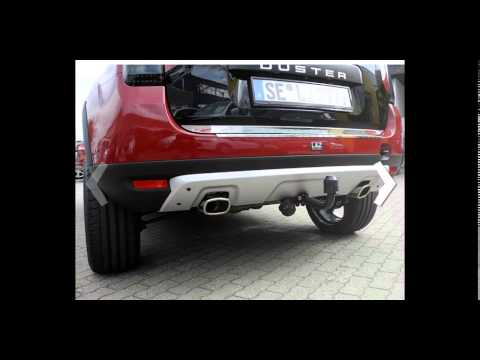 dacia duster tuning by lz parts youtube. Black Bedroom Furniture Sets. Home Design Ideas