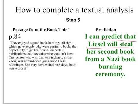 ANE 4554 Textual Analysis Tutorial