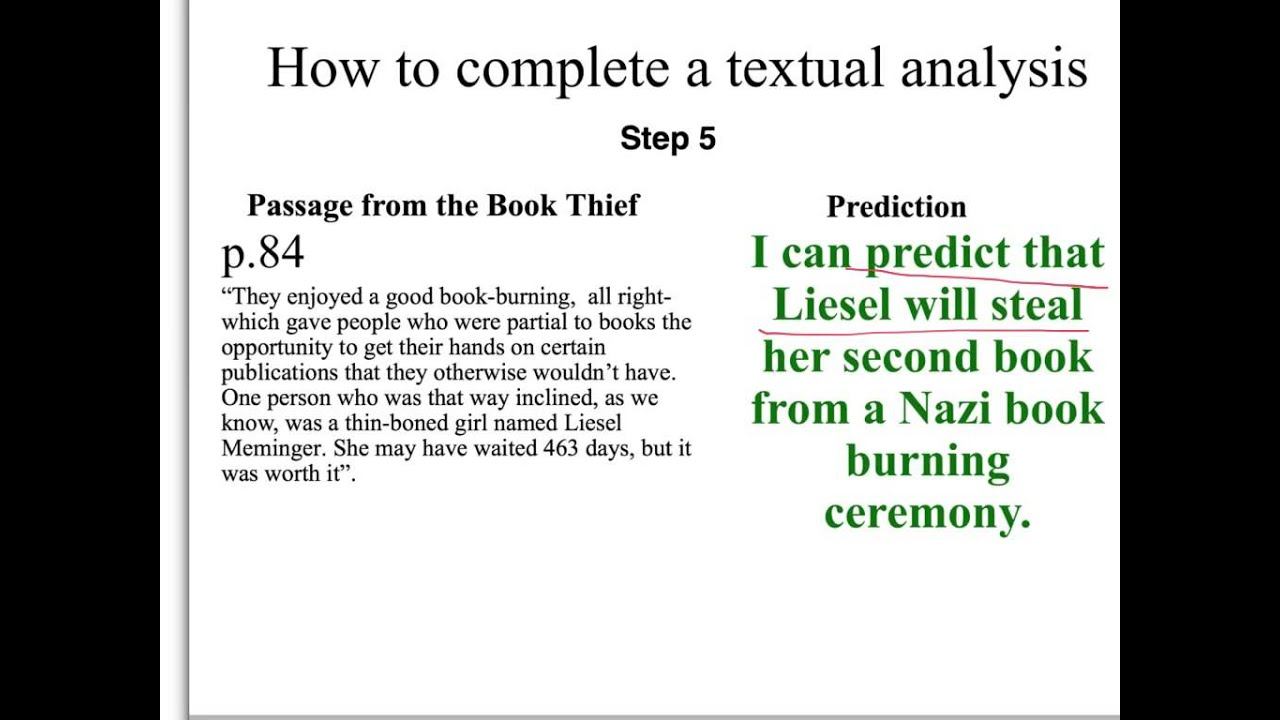 ane textual analysis tutorial ane 4554 textual analysis tutorial