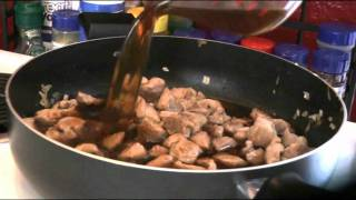 Pork Stroganoff By Cooking For Busy People With Dawn Hall