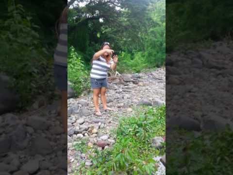 Satoniño river...bleh