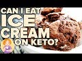 4 Low Carb Ice Creams you Can Eat on KETO (ft. Halo Top, Oppo, WheyHey, Perfect World)