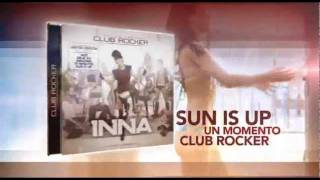 INNA - I AM THE CLUB ROCKER (Version Exclusive Belge!) - Pub Télé