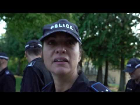 Ecole De Police 2016 Part 1