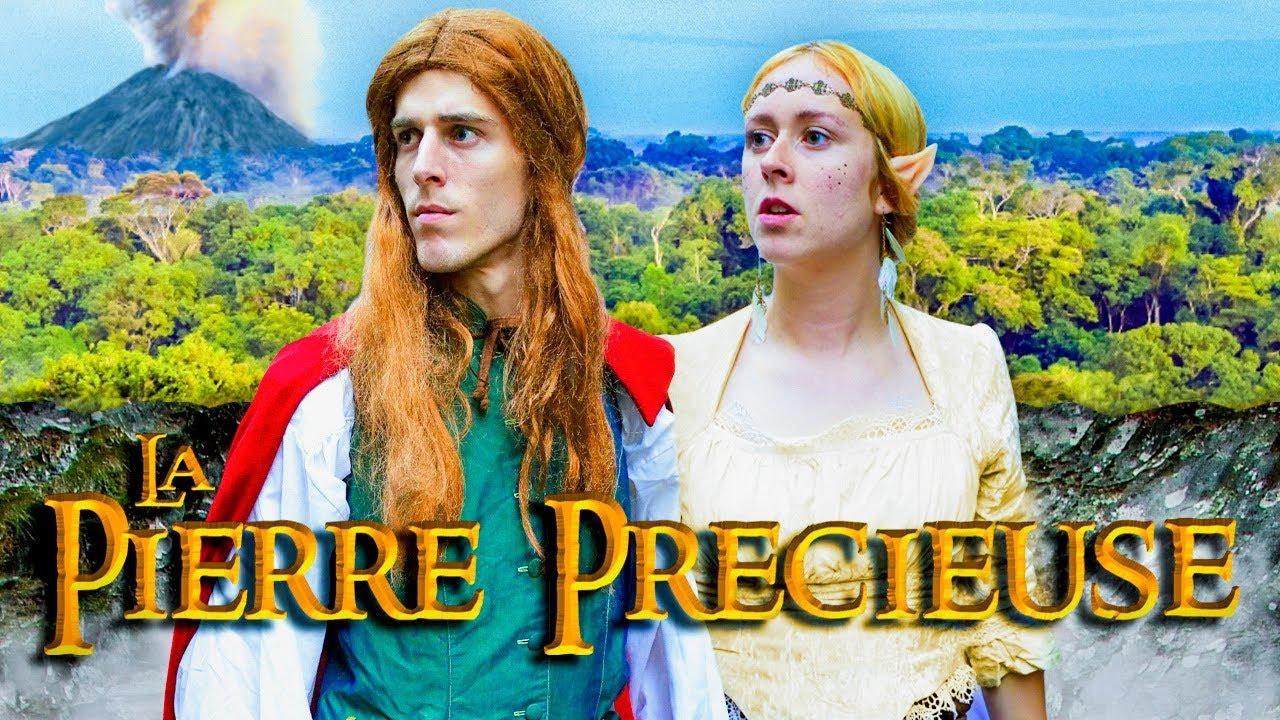 LA PIERRE PRÉCIEUSE (1 MILLION)