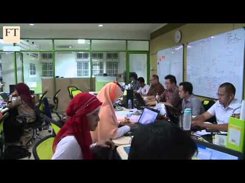 Ruma Vid  Mobile internet reaches rural Indonesia   Financial Times Business