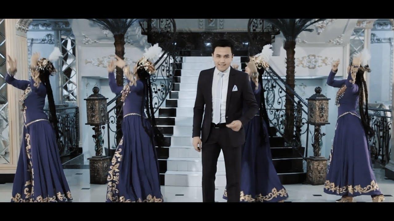 Rashid Matniyozov - Omon-omon