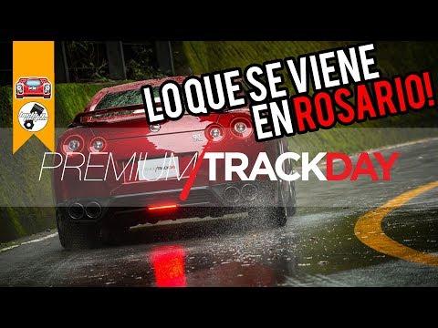 Lo que se viene en Rosario! Premium Track Day y Motor Day | Biela y Pistón