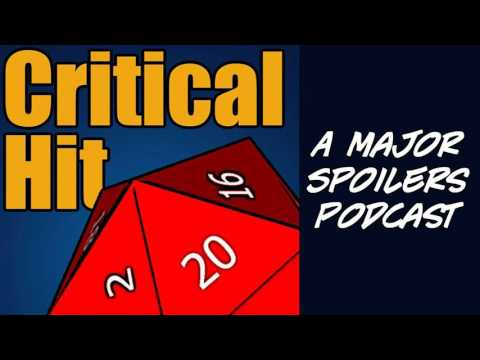 Critical Hit #366: The Kill Room (S05-E58)