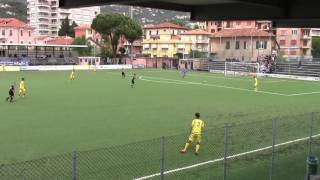 Lavagnese-Sanremo 1-0 Serie D Girone E