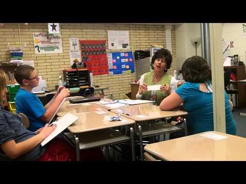 Mary Plott's Small Group Reading