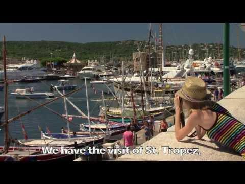 Toulon (Provence) France - St. Tropez & Port Grimaud