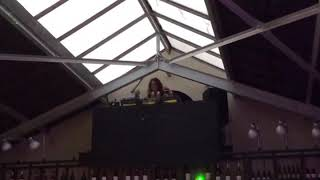 DJ Miss Dream @ Party-Vibez