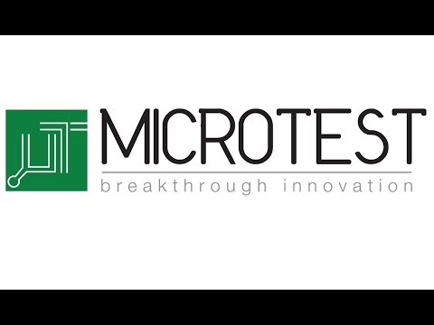 Microtest - Automatic Test Equipment - Corporate Video