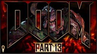 Specimen CD587-2   Doom (2016)   Let's Play Part 13 Blind   VOD