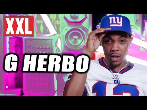 G Herbo Shares His Negative Experiences of Drinking Lean