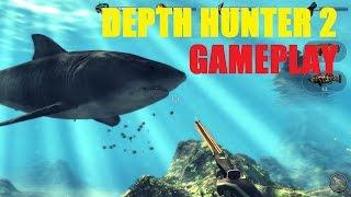 Depth Hunter 2 : Deep Dive Gameplay [PC HD]