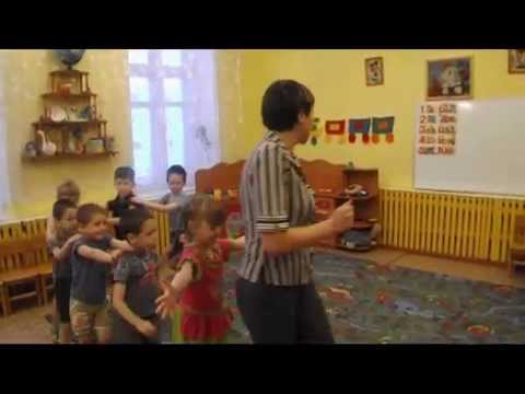 МКДОУ Тогучинского района Тогучинский детский сад № 8 «Колокольчик» комбинированного вида