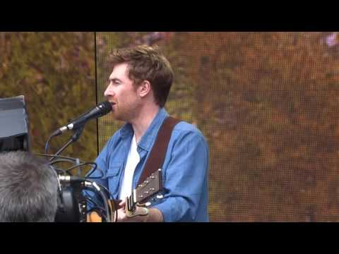 Jamie Lawson - All Is Beauty 9-7-16 Hyde Park HD FRONT ROW