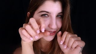 """Scritchy Scratch"" ASMR w/ Tingly Visual Triggers"