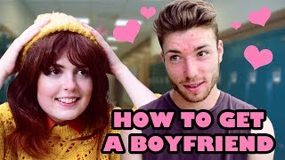 how to get a boyfriend: ODSS comedy sketches by rosa fairfield