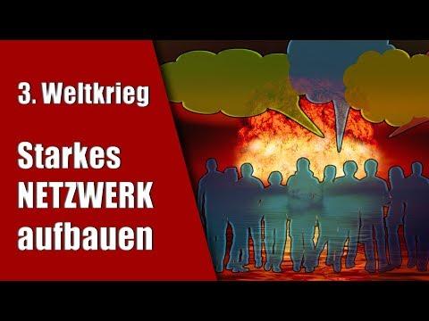 3. Weltkrieg überleben - Dritter Weltkrieg: eigenes NETZ aufbauen