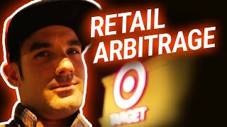 WHAT IS RETAIL ARBITRAGE?   $250 PROFIT IN 30 MINUTES   HOW TO MAKE MONEY WITH AMAZON FBA