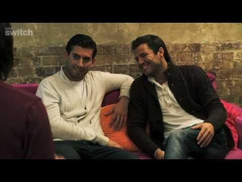 Advice on Women from 'The Only Way Is Essex' boys - Popatron, Episode 5 Preview - BBC Switch