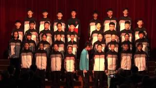Publication Date: 2015-02-26 | Video Title: 青松中學 建校三十周年慶典暨文藝匯演 英詩集誦