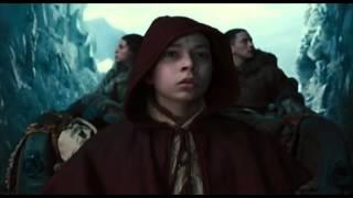 Повелитель стихий. The Last Airbender. 2010. вл-клип. Movie Mashup.