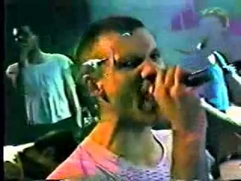 Flipper   Sacrifice 1983 music video